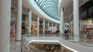 Торговые центры бьют рекорды по пустующим площадям