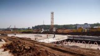 Турецкие стройкомпании хотят работать в России