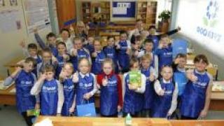 Ученики школ Мурманской области стали участниками программы BASF Kids' Lab