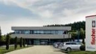 В 2020 году выручка компании fischer превысила 870 млн евро