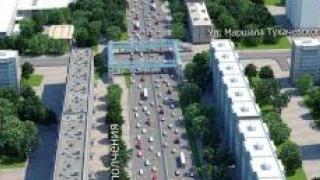 В Москве презентовали 3D-модель винчестерного тоннеля