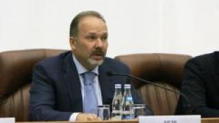 В России появится Национальное объединение производителей стройматериалов