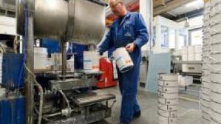 В Тюмени запущено новое производство лакокрасочных материалов