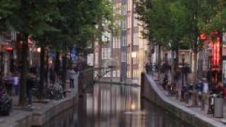 В центре Амстердама напечатают настоящий 3D-мост