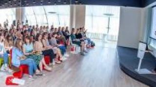 """Встреча """"Дизайнер - Строитель"""" пройдет в Санкт-Петербурге 31 октября"""