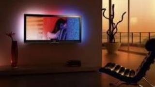 Выиграть новую ТВ-плазму можно на выставке «Малоэтажное домостроение»