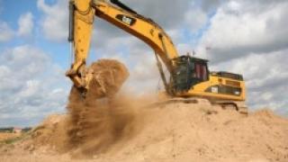 За добычу песка в Алтайском крае заплатят от 3,5 млн рублей