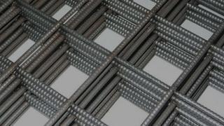 Металлопрокат: сетка сварная от ТД Титан