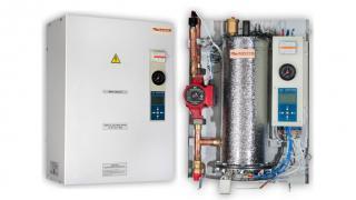 Электрокотлы и их разновидности