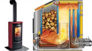 Котлы отопления для дома