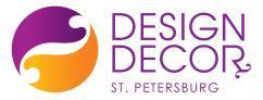 14 сентября открывается выставка предметов интерьера и декора Design&Decor St.Petersburg