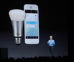 """Apple анонсировала систему управления """"Умным домом"""" HomeKit"""