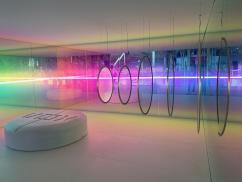 Декоративные покрытия Dichroic и Fasara™ в спецпроекте Trend Rooms на OfficeNext-2019