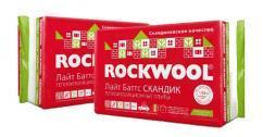 Европейские архитекторы выбирают ROCKWOOL