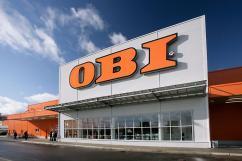 Гипермаркет OBI запускает услугу проката инструментов