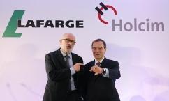 Holcim все же покупает активы Lafarge