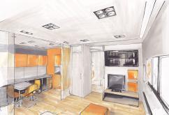 Компании по дизайну и ремонту квартир вырастут в 2016 году