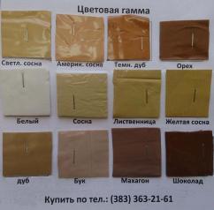 """Компания """"СибБрус"""" предлагает новую цветовую гамму герметиков"""