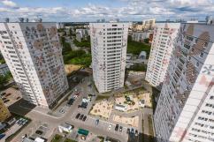 Комплексная защита жилых домов с ПЕНОПЛЭКС® и PLASTFOIL®