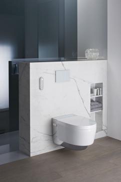 Модернизация ванной комнаты – инвестиция с перспективой