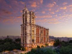 Москва поднялась в мировом рейтинге по ценам на элитную недвижимость
