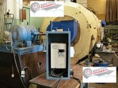 НПЦ Вектор-Кондвент проводит сертификационные испытаний вентиляторов