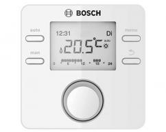 Новые регуляторы для котлов Bosch CR50