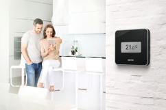 Обновлённая линейка Uponor Smatrix Wave – новый подход к контролю температуры в доме