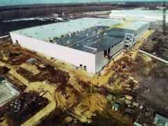 PLASTFOIL®: надежность на всех стадиях строительного проекта