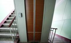 Программа по замене лифтов будет запущена по всей стране
