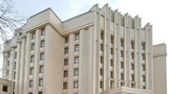 Реконструкция Архива МИД России завершится в конце 2015 года