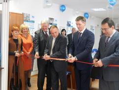 Ресурсный центр КНАУФ открылся на базе Иркутского техникума архитектуры и строительства