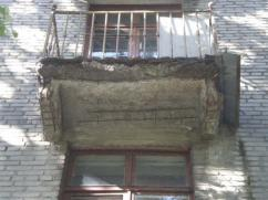 """""""Скрепа М500"""" сохранит бетонную и каменную поверхность"""