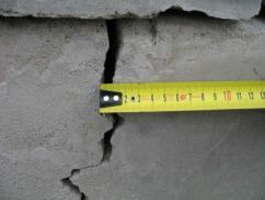 """""""Скрепа М500"""" восстановит внешний вид бетонной поверхности"""