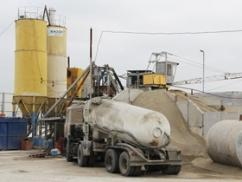 Суд приостановил работу производителя бетона на Кубани
