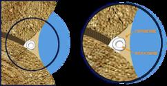 Технология герметизиции деревянного дома 21 века - «Теплый шов»