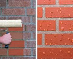 """""""Типром"""" – средства для очистки и гидрофобизации фасадов"""