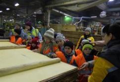 В Пермском крае рабочие кадры выращивают со школьной скамьи