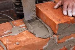 В России продолжает сокращаться потребление цемента