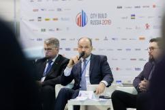 В Санкт-Петербурге на выставке CITY BUILD RUSSIA закупщики проведут прямые переговоры с поставщиками по более 400 товарным направлениям