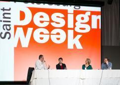 Вас ждут на St.Petersburg Design Week 2017