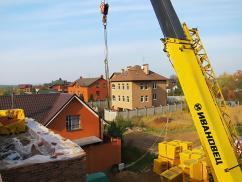 Всплеск жилищного строительства поднимает промышленность
