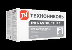 XPS CARBON SOLID – решение от ТехноНИКОЛЬ для растущего сегмента подземного паркинга