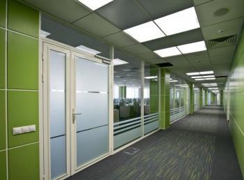 Оптимизация пространства внутри офиса