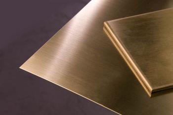 Назначение латунного листового металлопроката