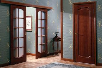 Межкомнатные двери. Хитрости выбора