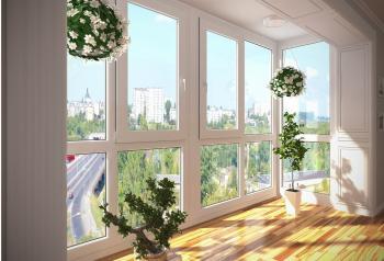 Пластиковые окна в Серпухове