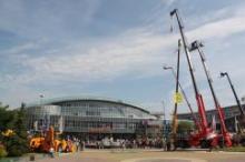 27-я международная строительная выставка «БУДПРАГРЭС-2019»
