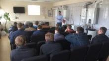 Дефицит рабочих кадров в России приводит к развитию корпоративного образования