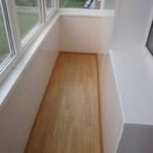 Жидкая теплоизоляция для балкона
